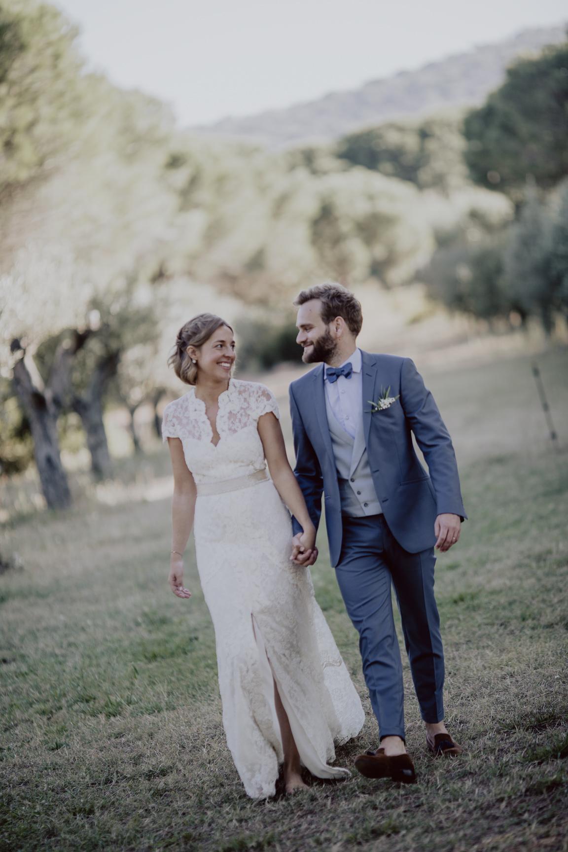 lien vers l'article de blog du mariage de Maël et Clémence