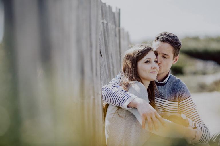 séance photo de couple saint valentin